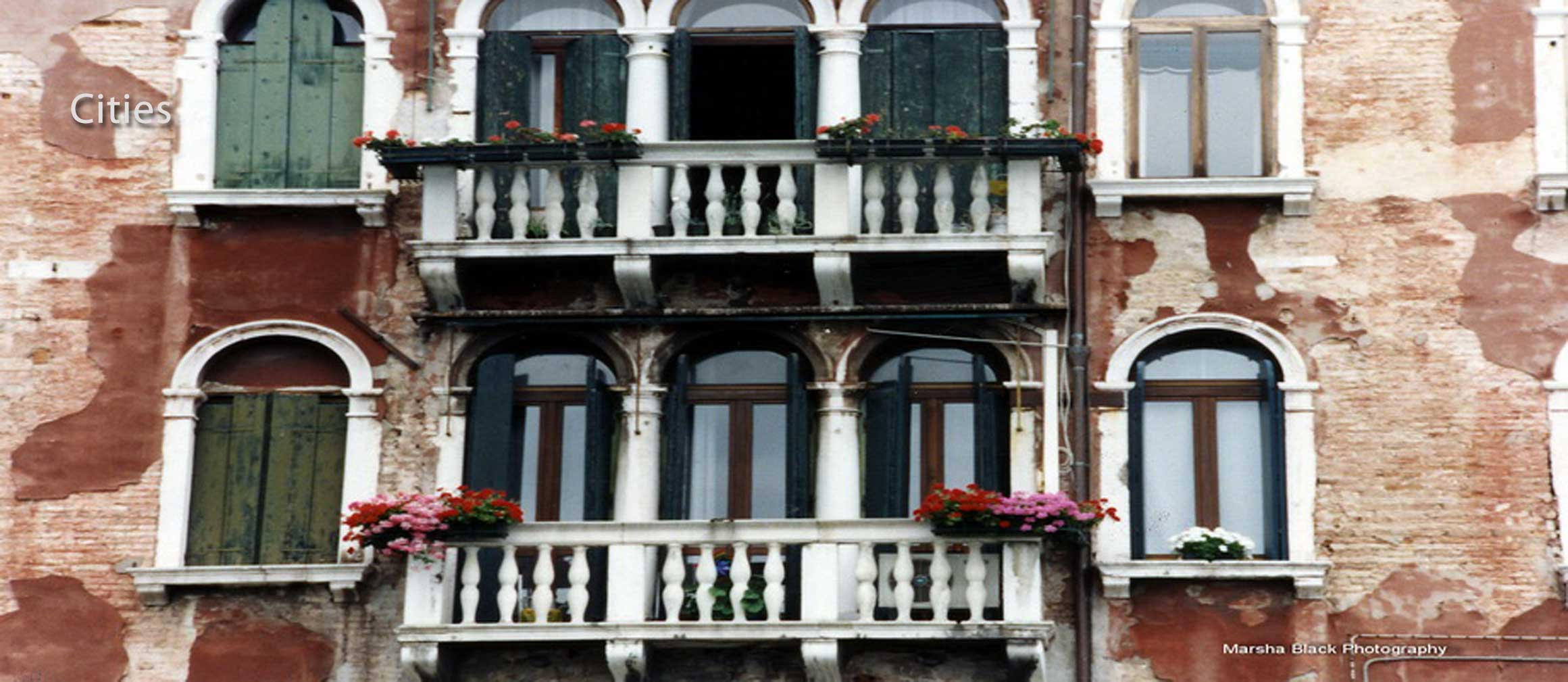 Cities-Venice-Windows-on-the-canal-Marsha-J-Black-900