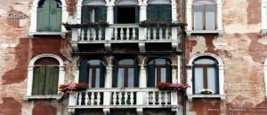 Cities: Photo of Venice - Windows on the Canal | Photo: Marsha J Black