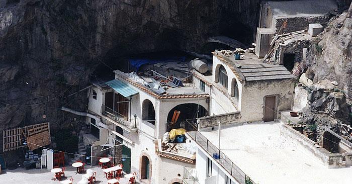 Photo: Scala, an Amalfi Coast town | Photo: Marsha J Black, Visual Travels™